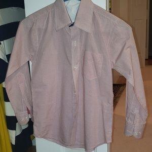 Park Ave boys dress shirt size 6 to 7